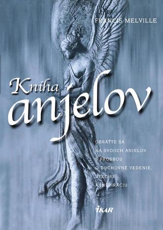 Kniha anjelov