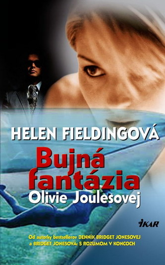 Bujná fantázia Olívie Joulesovej