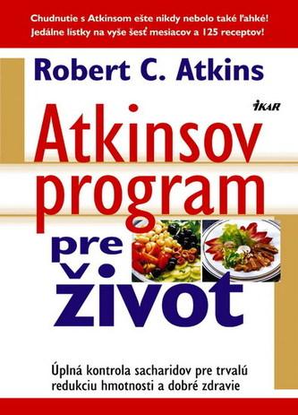 Atkinsov program pre život