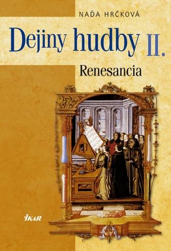 Dejiny hudby II. - Renesancia