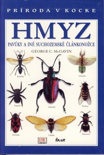 Hmyz - Príroda v kocke