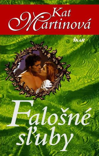 Falošné sľuby - 2.vydanie