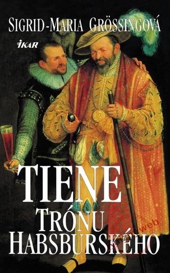 Tiene trónu Habsburského - 2.vydanie