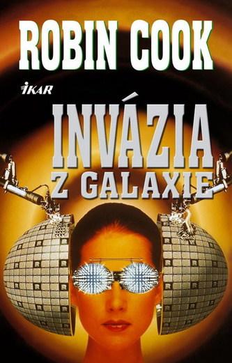 Invázia z galaxie - 2.vydanie