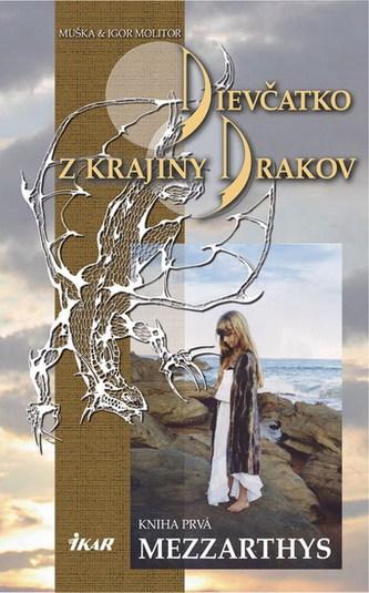 Dievčatko z krajiny drakov 1.