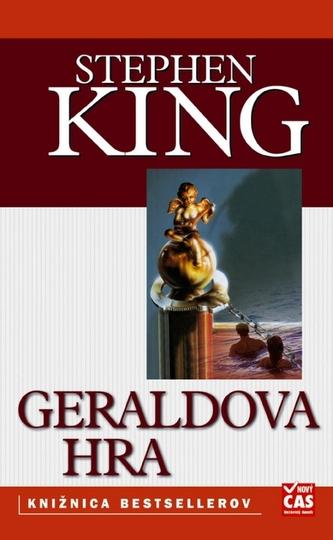 Geraldova hra, 2. vydanie