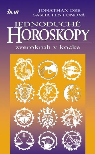 Jednoduché horoskopy