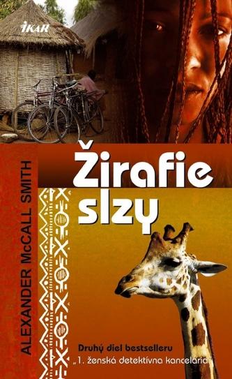 Žirafie slzy