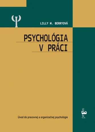 Psychológia v práci