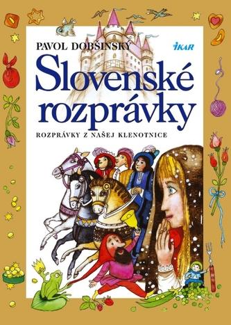 Slovenské rozprávky (1)