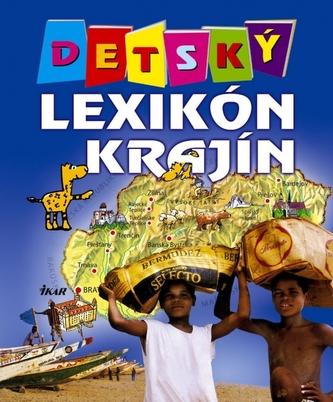 Detský lexikón krajín