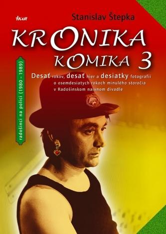 Kronika komika 3