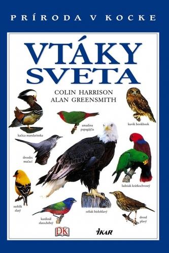Vtáky sveta