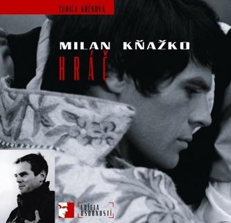 Milan Kňažko: Hráč