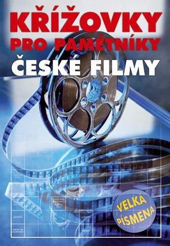 Křížovky pro pamětníky – České filmy 2 - neuveden