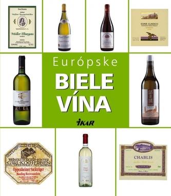 Európske biele vína