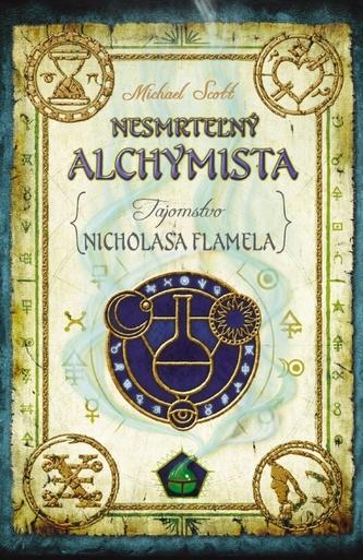 Nesmrteľný alchymista