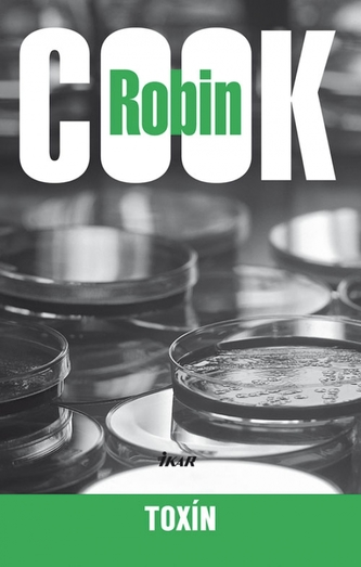 Toxín, 2. vydanie