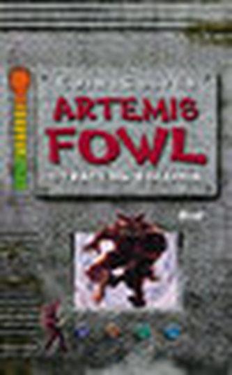 Artemis Fowl - Stratená kolónia