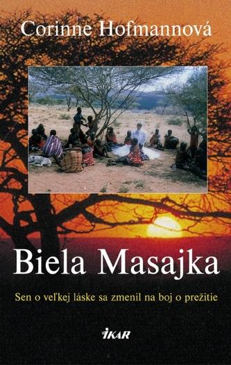 Biela Masajka