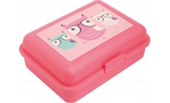 Sovičky Girls - Box na svačinu