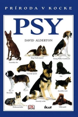 Psy (Príroda v kocke)