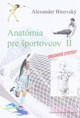 Anatómia pre športovcov II