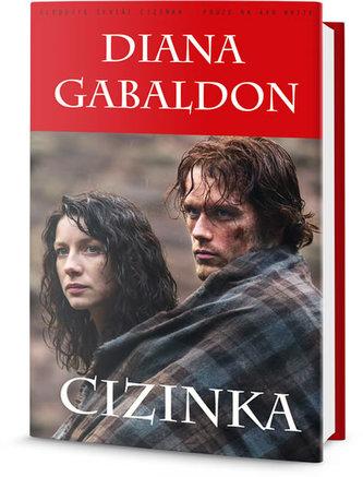 Cizinka - Diana Gabaldon