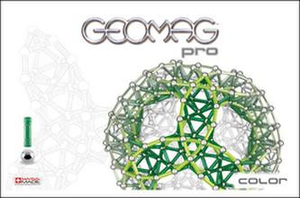 Geomag Pro color 100 pcs