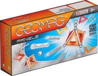 Geomag Panels 22 pcs