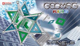 Geomag Kids Panels 114 pcs