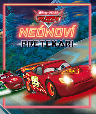 Autá Neónoví pretekári