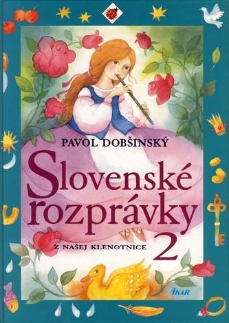 Slovenské rozprávky (2) - 2. vydanie