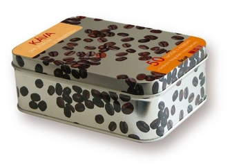 Káva - box