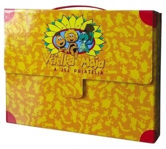 Včielka Maja - kufrík
