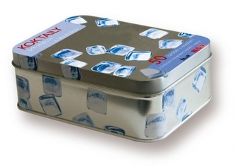Koktaily - box