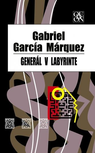 Generál v labyrinte, 2.vydanie