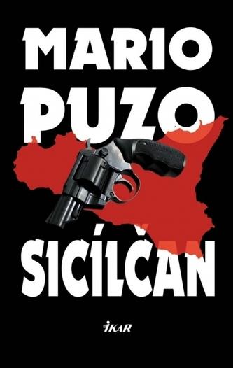 Sicílčan, 2. vydanie - Mario Puzo