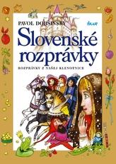 Slovenské rozprávky (1) - 3. vydanie