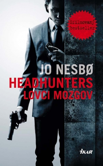 Headhunters - Lovci mozgov