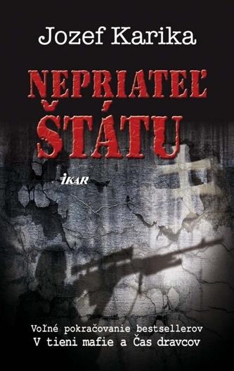 Nepriateľ štátu