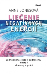 Liečenie negatívnych energií