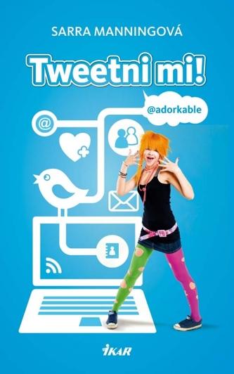 Tweetni mi!