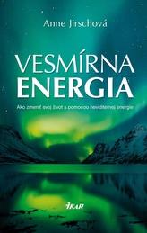 Vesmírna energia