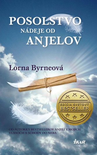 Posolstvo nádeje od anjelov