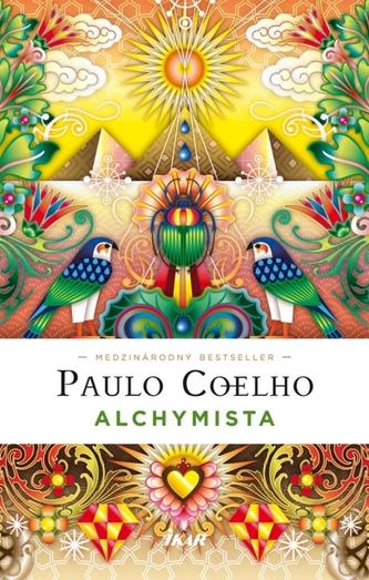 Alchymista, 2. špeciálne vydanie - Paulo Coelho