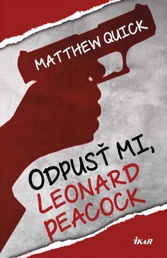 Odpusť mi, Leonard Peacock