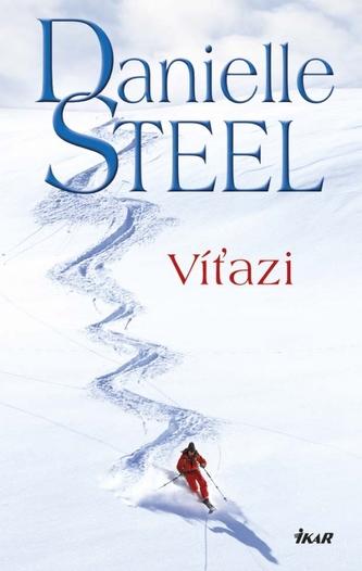 Víťazi - Danielle Steelová
