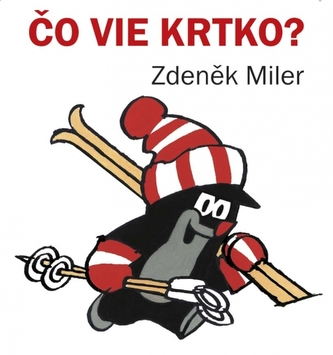 Čo vie krtko, 2.vyd.
