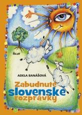 Zabudnuté slovenské rozprávky